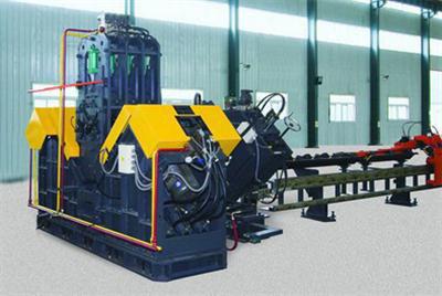 JX2532数控角钢钻孔生产线