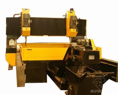 DZC2525/2型龙门移动式数控平面钻床