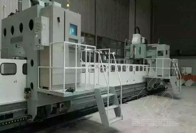 JXZ0815/3型数控集箱钻床